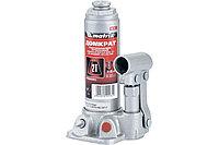 Домкрат гидравлический бутылочный MATRIX (2т, 181 345 мм)