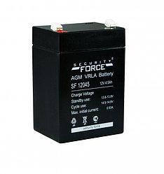 Аккумулятор SF 4,5 А/ч