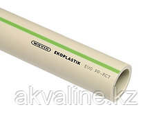 Труба EVO Wavin Ekoplastik PP-RCT, S4, d 20*2,3, длина 4 м, цена за 1 м STRE020S4