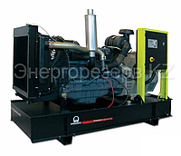 Дизельный генератор Pramac GSW225I