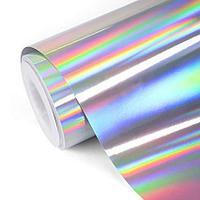 Флекс Holographic 0,52*25м