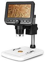 Микроскоп цифровой Levenhuk DTX 350 LCD, фото 1