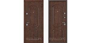 Входная дверь Бульдорс-25 Дуб коньяк