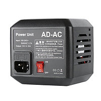 Сетевой адаптер Godox AD-AC для AD600B/BM, фото 1