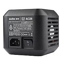 Сетевой адаптер Godox AC26 для AD600Pro, фото 1