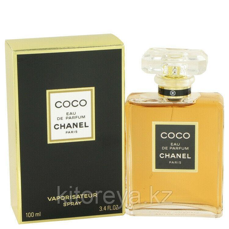 Coco Chanel Eau de Parfum Vaporisateur Spray, 50 мл