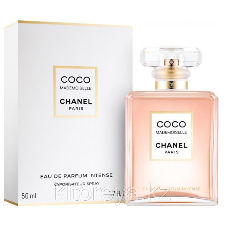 Coco Chanel  Mademoiselle 50 ml