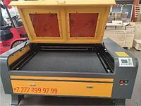 Лазер 130*90 станок для лазерной резки и гравировки 105w