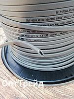 Нагревательный кабель без оплетки SRL 30-2, фото 4