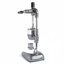 Соковыжималка для цитрусовых CANCAN CC.MP01 ручная (180х240х550мм, 50 кг/час)