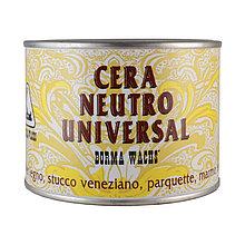 Воск универсальный Borma Cera Neutral Universal, 500мл