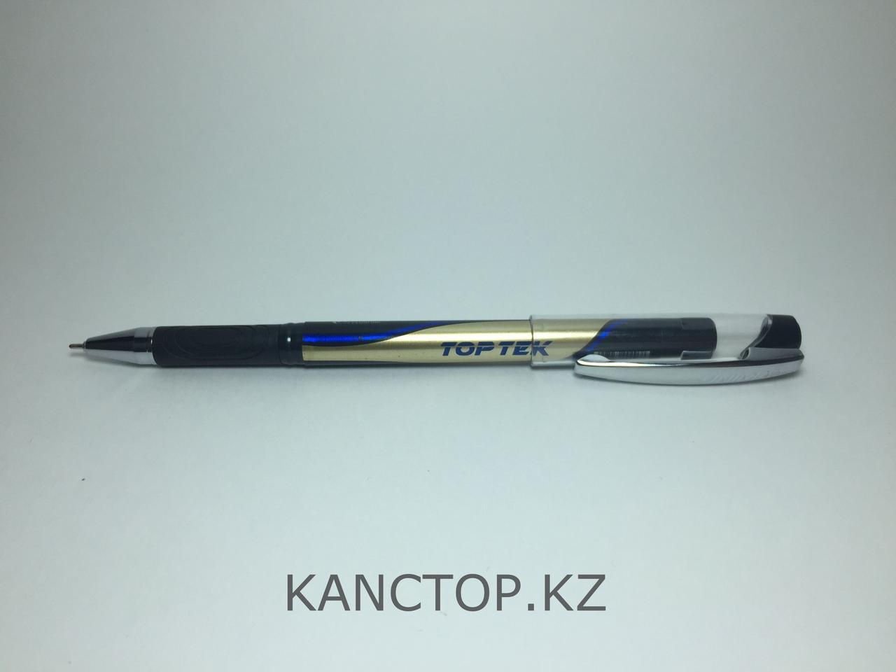 Ручка шариковая UNI-MAX TOP TEK ST Синяя