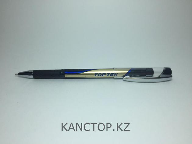 Ручка шариковая UNI-MAX TOP TEK ST Синяя, фото 2