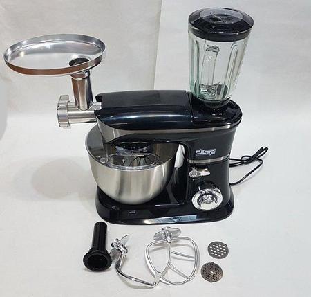 Кухонный комбайн 3 в 1  DSP ,  1300 ВТ, фото 2