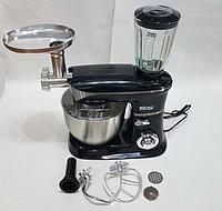 Кухонный комбайн 3 в 1 DSP , 1300 ВТ