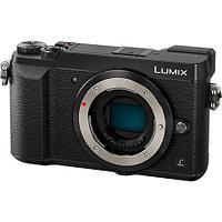 Panasonic Lumix DMC-GX80 BODY Меню на русском языке