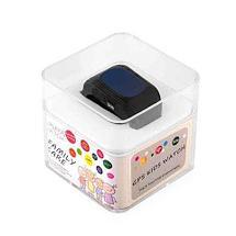 Умные часы для детей с GPS-трекером Smart Baby Watch Q50 (Синий), фото 3