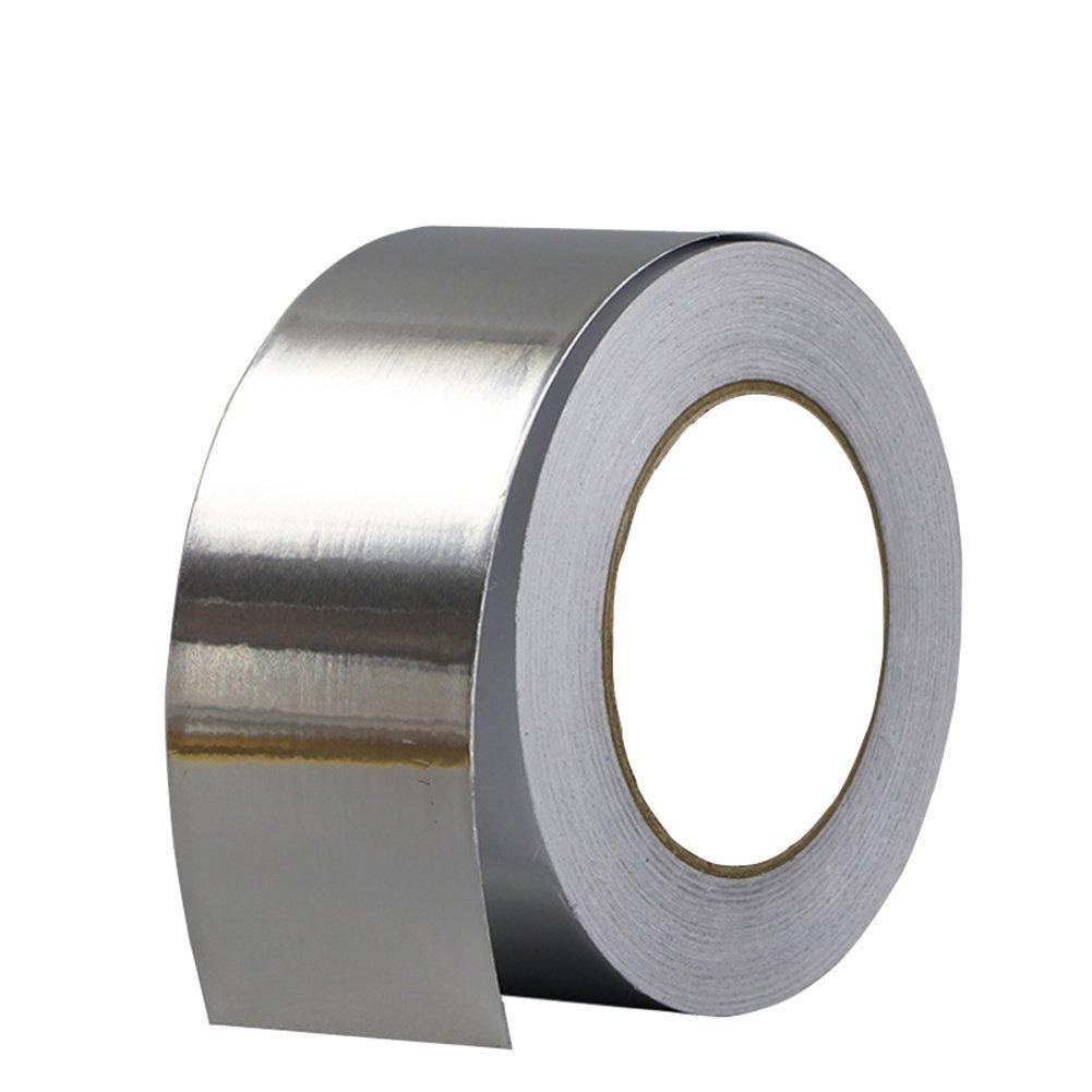 Скотч алюминиевый 48х20 м