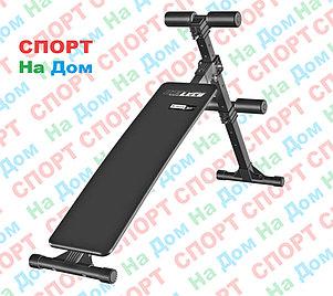 Скамья для пресса прямая Starter до 100 кг. (Россия), фото 2