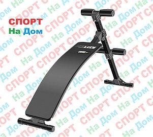 Скамья для пресса изогнутая Starter до 100 кг. (Россия), фото 2