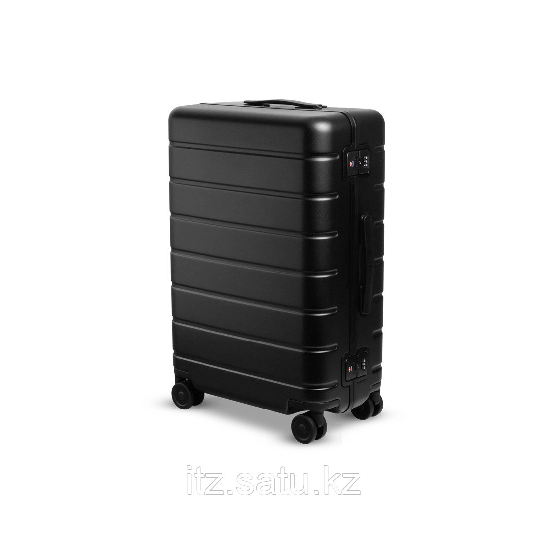 "Чемодан Mi Trolley 90 Points Danube II luggage 24"" Чёрный"