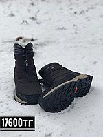 Сапоги зимние, фото 1