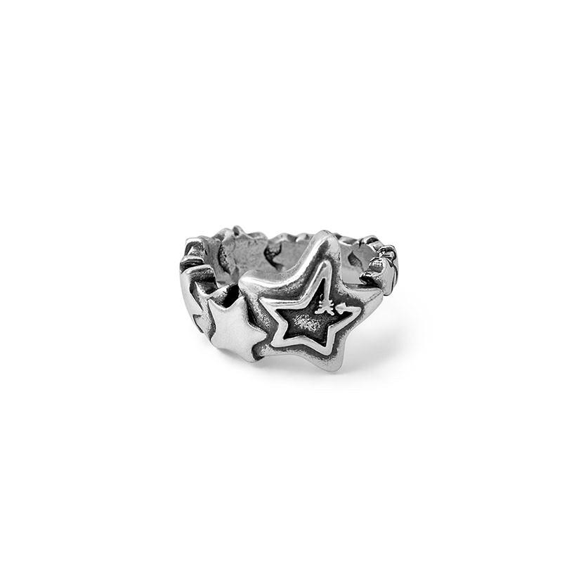 Кольцо / FLELLA (18 размер) ЕВ75