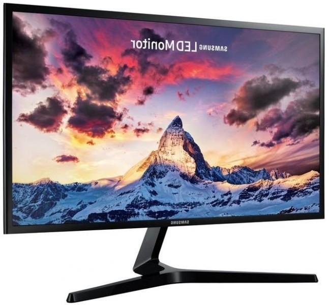 """Samsung LS27F358FWIXCI монитор 27"""" LED"""