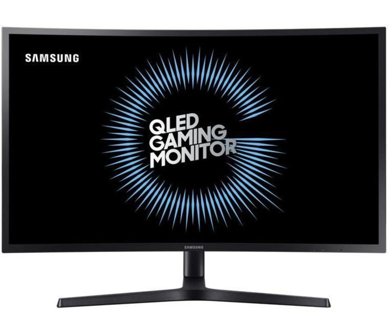 """Samsung LC27HG70QQIXCI монитор 27"""" серии CHG7 Curved Gaming"""