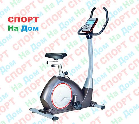 Магнитный велотренажер K Power K 8718 HA до 130 кг, фото 2