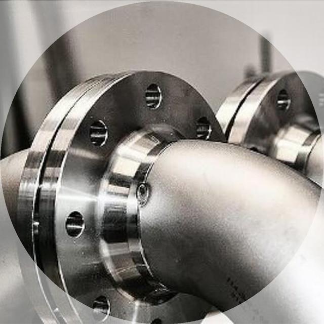 Stainless Steel Ball Valves Butt Weld Ends Orbital Weld