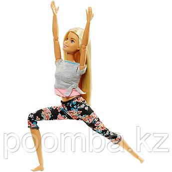 Кукла Barbie Безграничные движения 1
