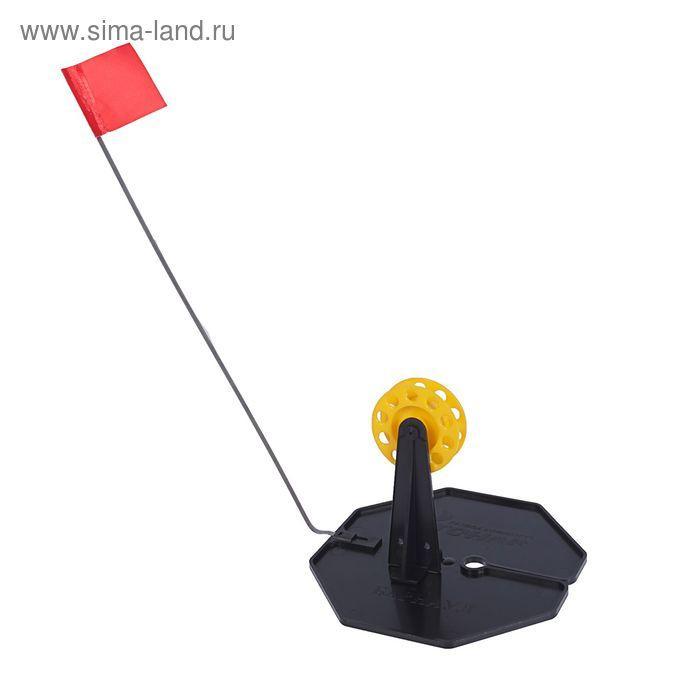 Жерлица зимняя «Тонар», d=185 мм, катушка d=63 мм ЖЗ-04 - фото 1