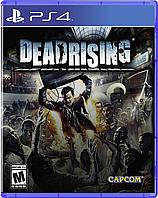 DEAD RISING  PS4, фото 1