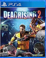 DEAD RISING 2 PS4, фото 1