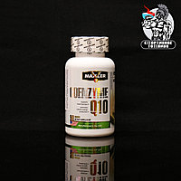 Maxler - Coenzyme Q10 90капс/90 порций