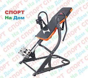 Инверсионный стол для лечения позвоночника до 130 кг