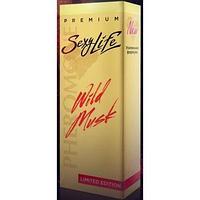 """Мужские духи """"Sexy Life Wild Musk"""" №4 - """"SHAIK 77"""", 10мл"""