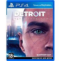 Detroit: Become Human PS4, фото 1