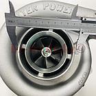 Турбокомпрессор (турбина), с установ. к-том на / для SCANIA, СКАНИЯ, MASTER POWER 801302, фото 3