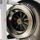 Турбокомпрессор (турбина), с установ. к-том на / для SCANIA, СКАНИЯ, MASTER POWER 801360, фото 4