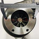 Турбокомпрессор (турбина), с установ. к-том на / для SCANIA, СКАНИЯ, MASTER POWER 801605, фото 4