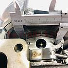 Турбокомпрессор (турбина), с установ. к-том на / для MERCEDES, МЕРСЕДЕС, ACTROS, АКТРОС, MASTER POWER 802278, фото 5