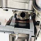 Турбокомпрессор (турбина), с установ. к-том на / для MERCEDES, МЕРСЕДЕС, ATEGO, АТЕГО, MASTER POWER 802301, фото 4