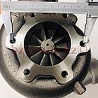 Турбокомпрессор (турбина), с установ. к-том на MERCEDES, МЕРСЕДЕС, MASTER POWER 802346, фото 5