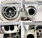 Турбокомпрессор (турбина), с установ. к-том на MERCEDES, МЕРСЕДЕС, MASTER POWER 802346, фото 2