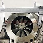 Турбокомпрессор (турбина), с установ. к-том на / для MAN, МАН, MASTER POWER 805115, фото 3