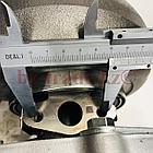 Турбокомпрессор (турбина), с установ. к-том на / для MAN, МАН, MASTER POWER 805115, фото 4