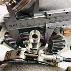 Турбокомпрессор (турбина), с установ. к-том на / для MAN, МАН, MASTER POWER 805115, фото 5