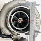 Турбокомпрессор (турбина), с установ. к-том на / для IVECO, ИВЕКО, MASTER POWER 805251, фото 2